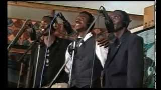 Charles MOMBAYA - Nkembo na Yawhé