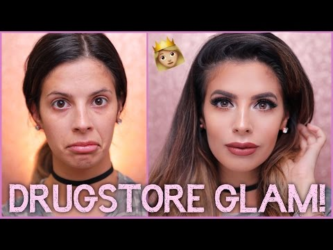 Xxx Mp4 FULL FACE DRUGSTORE MAKEUP TRANSFORMATION ON LAURA LEE Manny MUA 3gp Sex