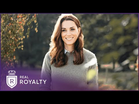 From Student To Royal Princess William and Kate Into the Future Real Royalty