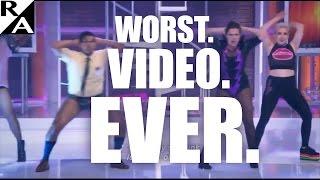 "Watch Bill Nye's ""Vagina Dance"""