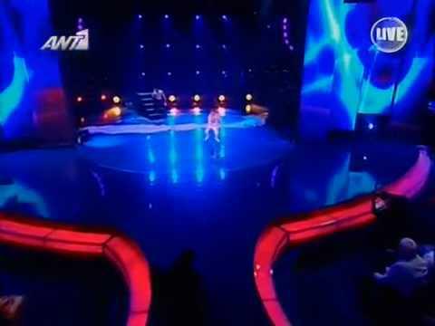Alexandros Pamporis » Ellada exeis Talento Ε11 FINAL Greece Got Talent Show 04 06 2010.mp4