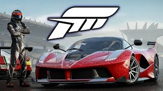 THIS LOOKS INCREDIBLE! | Forza Motorsport 7 PC - 4K 60FPS Gameplay
