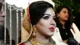 মাহিয়া মাহির বিয়ের আসল ভিডিও mahiya mahi's wedding original video