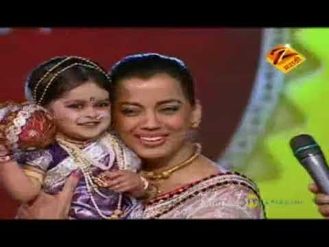 Nandita Vikhar's Best Dance Performance | Marathi Paul Padte Pudhe | Zee Marathi