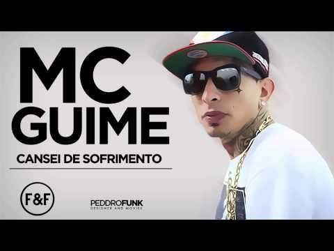 MC Guime Cansei De Sofrimento DJ Maicon Lançamento 2014
