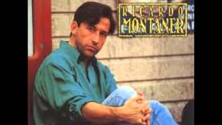 Cuanto vacio hay en esta habitacion -Ricardo Montaner - Dejame Llorar