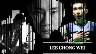 BEST TRICK SHOTS AND HIGHLIGHTS OF LEE CHONG WEI 2016