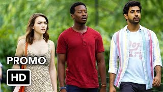 "God Friended Me 1x04 Promo ""Error Code 1.61"" (HD)"