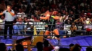 WWE Classics- August 2012 Tease