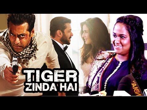 Xxx Mp4 Salman Khan SHOOTS TigerZinda Hai Without Katrina Arpita Khan REACTS To Salman Katrina S Relation 3gp Sex