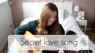 Secret love song Pt. II - Little Mix Cover