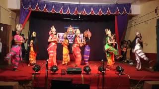 S.V.H High School Innanje Navashakti vaibava  2014