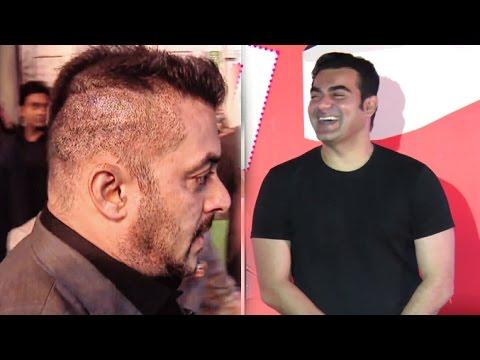 Xxx Mp4 Arbaaz Khan On Salman Khan S Hair Fall Problem 3gp Sex