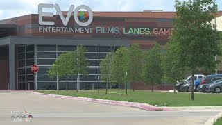 Nine vehicles broken into at EVO movie theater in Kyle