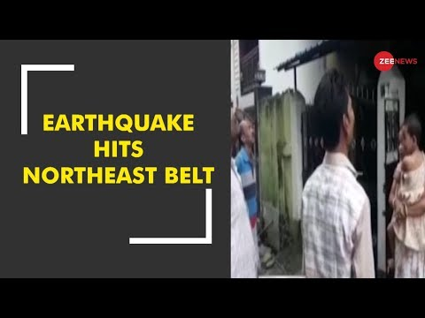 Xxx Mp4 Earthquake Tremors Felt In Bihar West Bengal Assam 3gp Sex