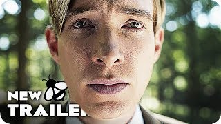 GOODBYE CHRISTOPHER ROBIN Trailer 2 (2017) Winnie the Pooh creator story
