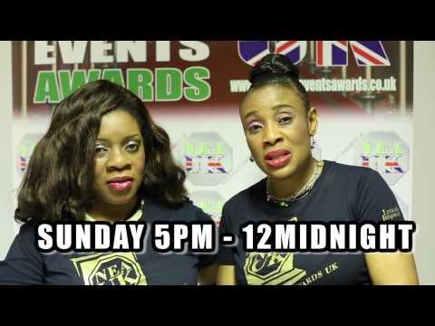 Xxx Mp4 Nigerian Events Awards Uk 2014 PROMO CLIP 3gp Sex