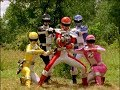 Download Video Download Power Rangers Operation Overdrive - Both Sides Now - Power Rangers vs Miratrix (Episode 8) 3GP MP4 FLV
