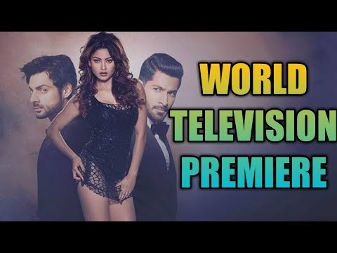 WORLD TELEVISION PREMIERE  hate story 4  SONY MAX   10 December