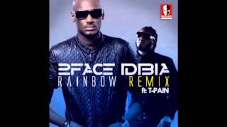 2Face Ft T-Pain - Rainbow Remix