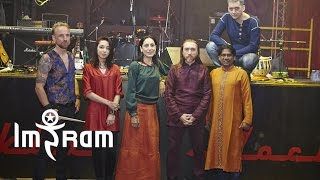 ImRam Moscow concert | ИмРам Москва концерт