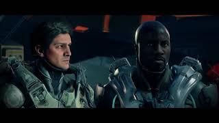Halo 5 - All Cutscenes Game Movie 4K 60 FPS