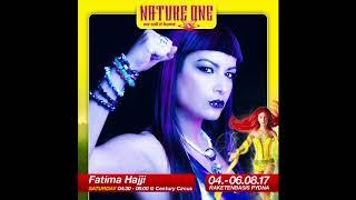 Fatima Hajji @ Nature One - Century Circus (Pydna - Deutschland) 05 08 2017 Audioset