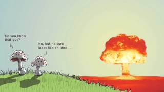 FuntCase & Cookie Monsta - Atom Bomb (HaX Remix)
