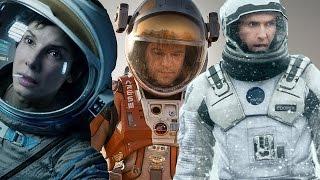 7 Películas Espaciales Más Realistas