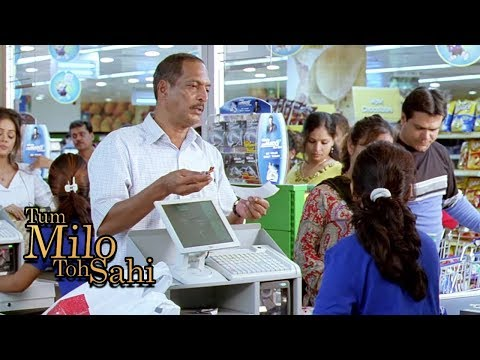 Xxx Mp4 Tum Milo Toh Sahi Nana Patekar 39 S Thug Life In Department Store Bollywood Comedy Scene 3gp Sex