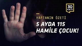 Afrin vuruldu…115 hamile çocuk…Yatırımcı kaçıyor…Köprüdeki askerler…İstanbul