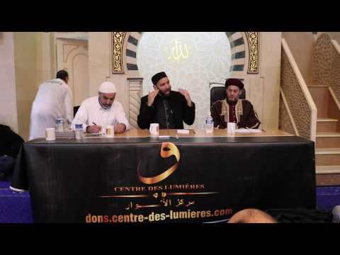 How Prophet Muhammad (PBUH) Dealt With His Enemies - Sh Omar Suleiman