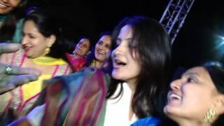 Sangeet Sandhya On Occasation Of Dhruv Dhyey Threading Ceremony