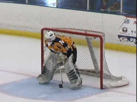 Neuqua Valley vs Warren Hockey - March 17th, 2012