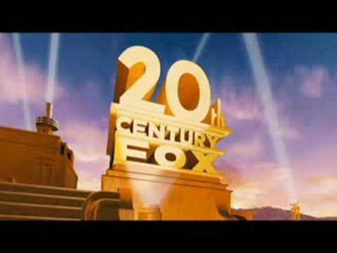 20th Century Fox Ident