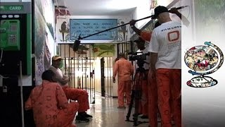 Would You Watch Television Made By Prisoners? (2010)