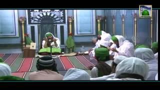 Best Munajaat Laaj rakh mere Dast e Dua ki . Mehmood Attari (22.06.2013)