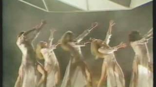 Legs & Co dancing to