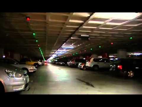 Decenas de coches abandonados se acumulan en parkings y talleres