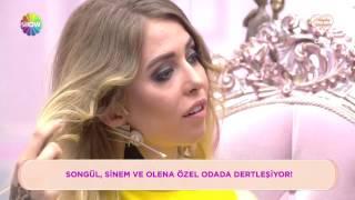 Evleneceksen Gel 211.Bölüm   Adaylar Yüzleşiyor - Songül, Sinem ve Olena