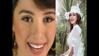 فلة الجزائرية :   سجلت أغنية هيا وهذي قبل ماريتا الحلاني بخمس سنوات ؟
