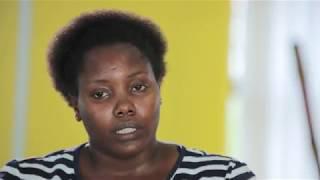 Rose Funja: Innovation + Technology