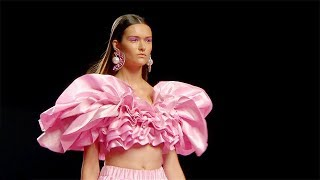 Maria Escote   Spring Summer 2019 Full Fashion Show   Exclusive