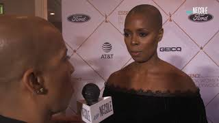 Sidra Smith On Finding Her Power After Shaving Her Head