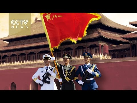 Discussion: Chinese military reforms