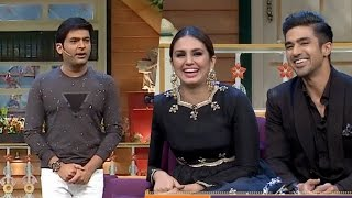 The Kapil Sharma Show | Episode 108 | Huma Qureshi-Saqib reveal their childhood secrets | 21 May
