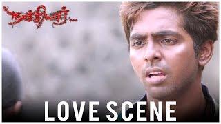 Naachiyaar - Love Scene | Jyothika, G. V. Prakash Kumar, Ivana