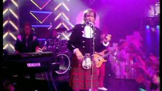 Marillion - Kayleigh (Live On Top Of The Pops Official Video)