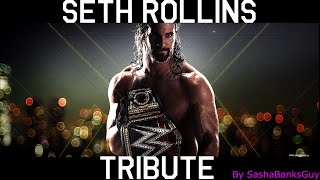 Seth Rollins Tribute || ''Remember The Name'' || By SashaBanksGuy