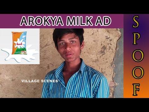 Xxx Mp4 Arokya Milk Tv Ad Spoof In Telugu Village Scenes 3gp Sex